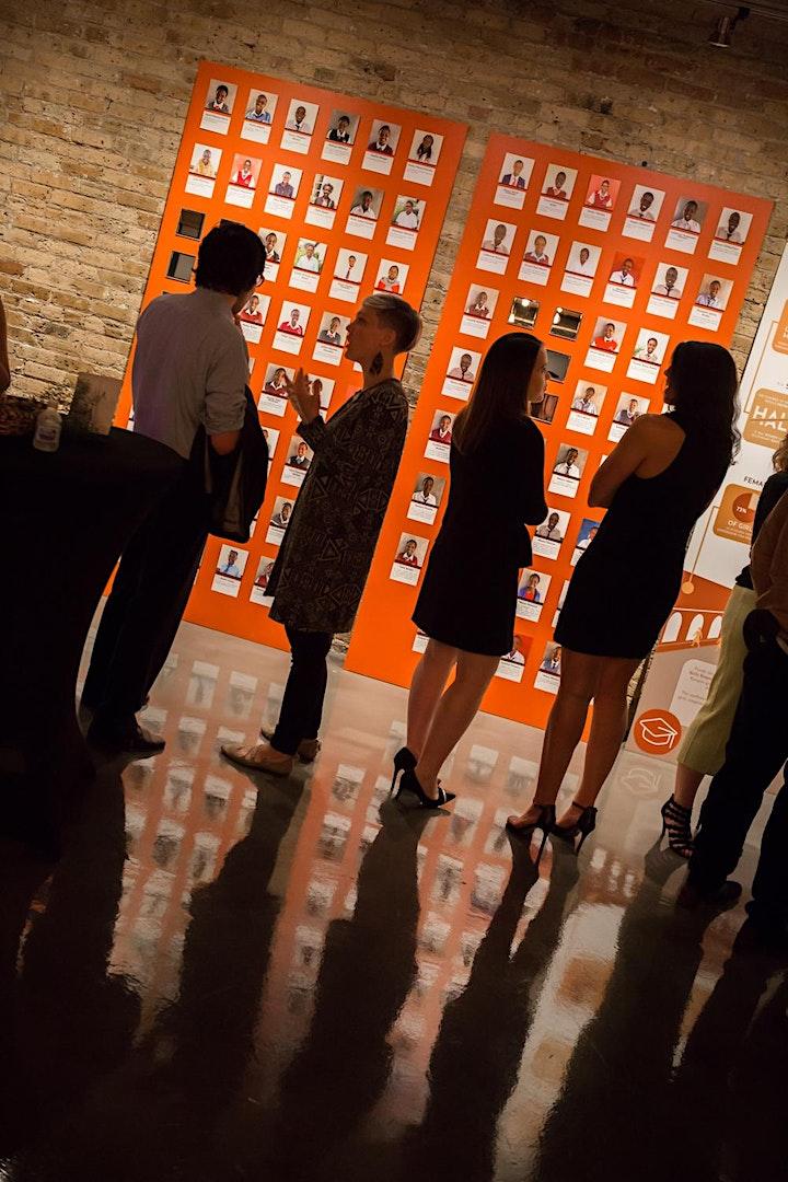 Harambee  2020   Virtual Event image