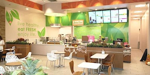 Field Trip: Fresh Cafe