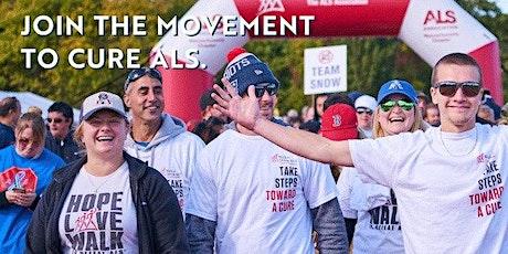 2020 Colorado Springs Walk to Defeat ALS  tickets