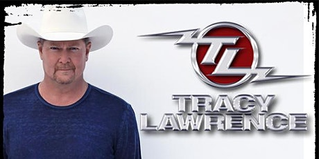 Tracy Lawrence in Concert at The Bluestone tickets