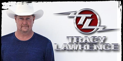 Tracy Lawrence in Concert at The Bluestone