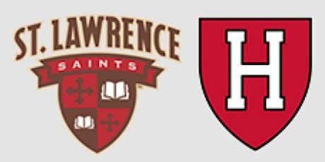 Harvard vs St. Lawrence Womens Hockey tickets