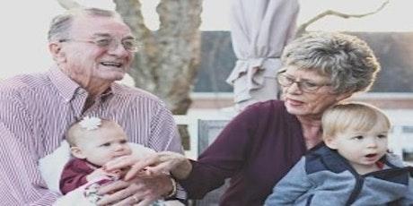 Prevenzione dell'invecchiamento cerebrale e longevità  biglietti