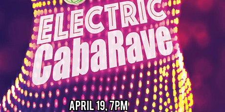 Femmes & Follies: Electric CabaRave Burlesque tickets