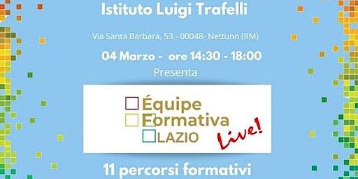 App per la didattica - D. Colonna -  Codice corso  A/L5