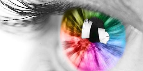 Colour psychology - Spiritual Awareness tickets
