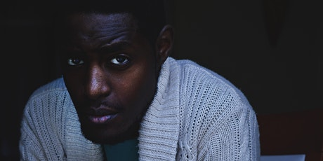 Dreams and Nightmares: Resources and Discussion on Black Male Mental Health tickets