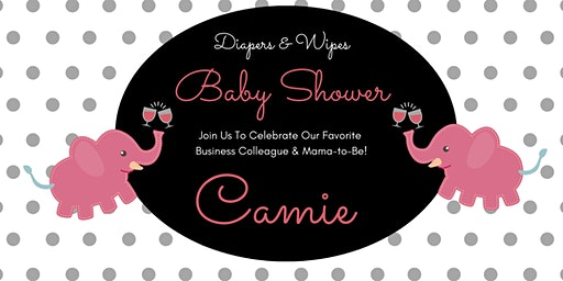 Camie's Baby Shower Celebration