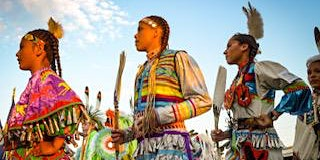 Solo Exhibition: Pow-Wow featuring Photographer Sean Dylan Cox