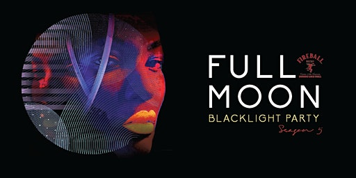 Full Moon Blacklight Party Ep. 6 - Season 5