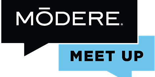 Modere Meet-Up
