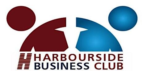 Harbourside Business Schmoozer tickets