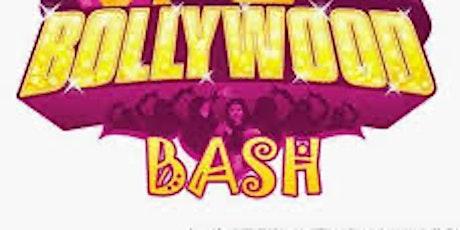 Bollywood Bash tickets