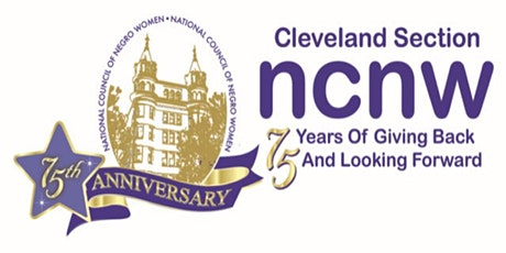 Cleveland Section NCNW 2020 Legacy Luncheon tickets