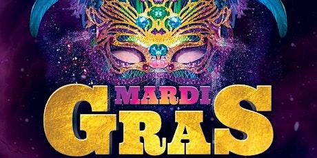 Mardi Gras 2020 - La Voile Brookline tickets