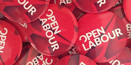 London Open Labour Launch tickets