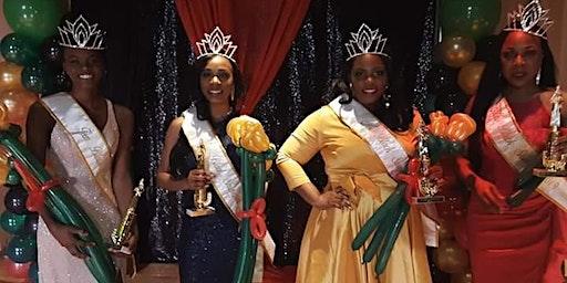Miss Black Shreveport Pageant