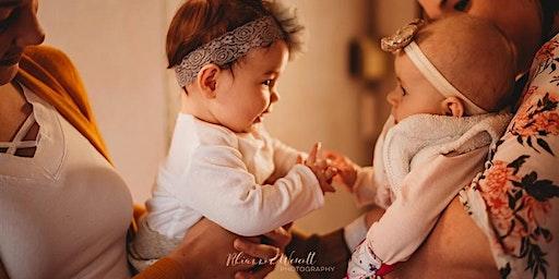 Infant Massage Intro Class