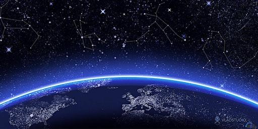Night Sky 101 - Saturday, Feb 22, 2020