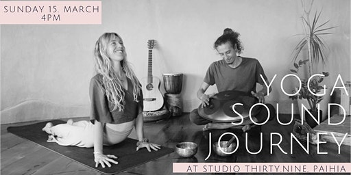 Yoga Sound Journey