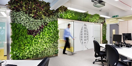 Off Clerkenwell event 2: Creating a Sustainable Property Industry tickets
