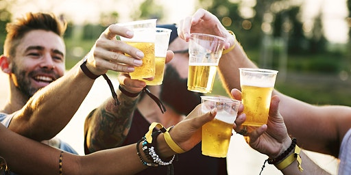 What's In Your Cup? - ALL YOU CAN DRINK CRAFT BEER & COFFEE FESTIVAL