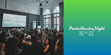 [POSTPONED] PKAKL #58: 20x20 Vision tickets