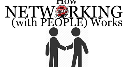 RelyLocal Networking Lunch & Open House at Novel CoWorking tickets