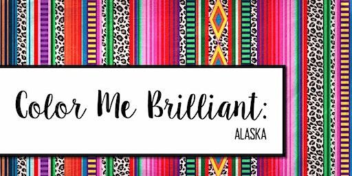 Color Me Brilliant - Anchorage, AK