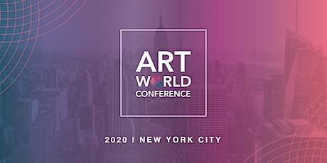 Art World Conference New York May 1 - 3, 2020 tickets