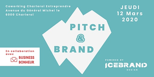 Pitch & Brand