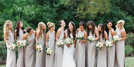 New England Bridal Affair at Andover tickets