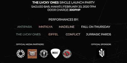 Massive Entertainment - The Lvcky Ones Single Launch: LetsgoLetsgoLetsgo!