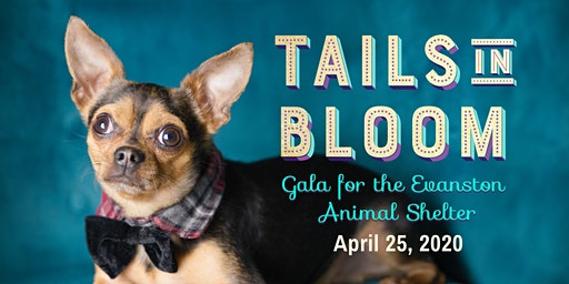 Tails in Bloom Gala