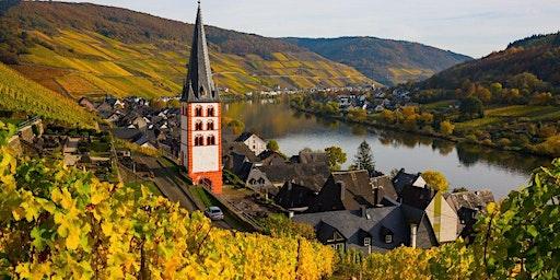 Fermentation Class: Wines of Germany