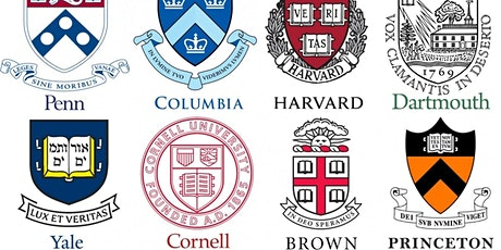 Secrets to Ivy League Admissions (English) via Online - Dallas tickets