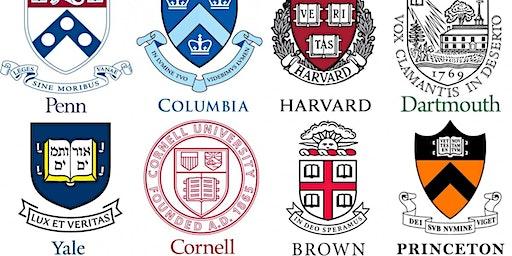 Secrets to Ivy League Admissions (English) - Dallas