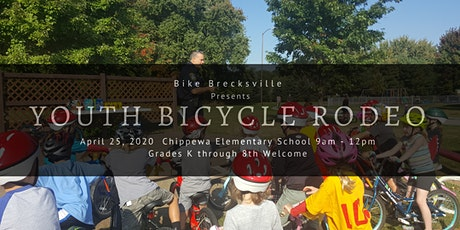 Bike Brecksville-Broadview Heights Bicycle Rodeo tickets
