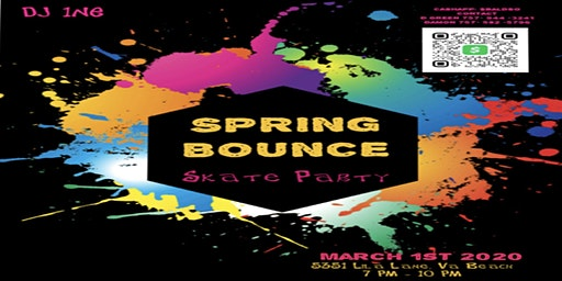 Spring Bounce