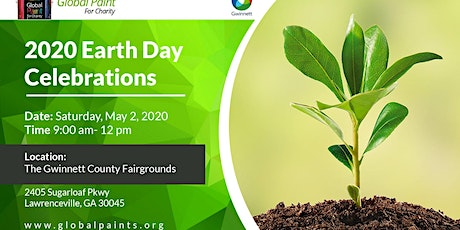 JOIN US FOR 2020 EARTH DAY Celebration!! tickets