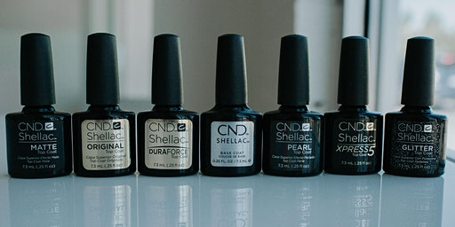 CND Shellac Troubleshooting + Recertification