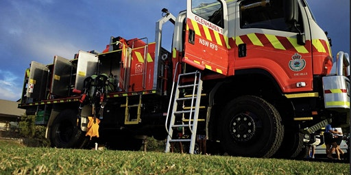 Glenhaven Rural Fire Brigade - Community Thank You BBQ