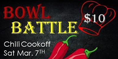 BOWL BATTLE