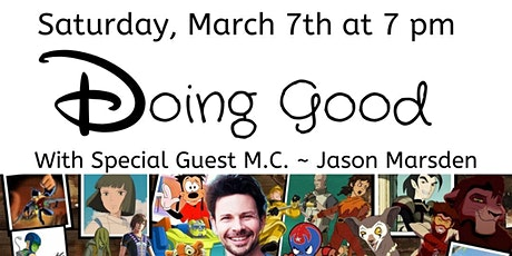 Doing Good - Fundraiser Concert for LBGTQ Youth Shelters tickets