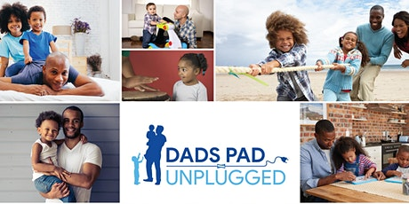 Dads Pad Unplugged tickets