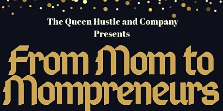 Mompreneur Boss Brunch tickets