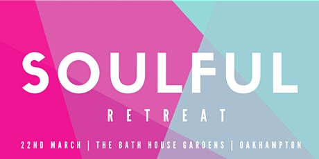 Soulful Retreat tickets