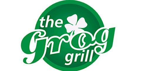 The Grog Saint Patrick's Weekend Blast!!