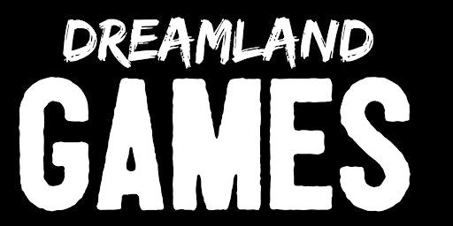 DreamLand Games