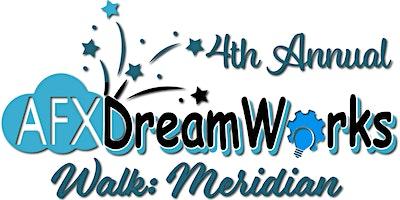 4th Annual AFX DreamWorks Walk: Meridian